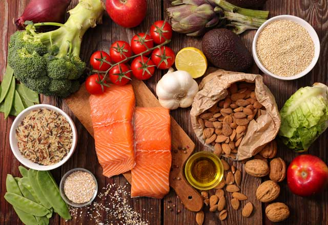 Beyin üretkenliğini artıran yiyecekler