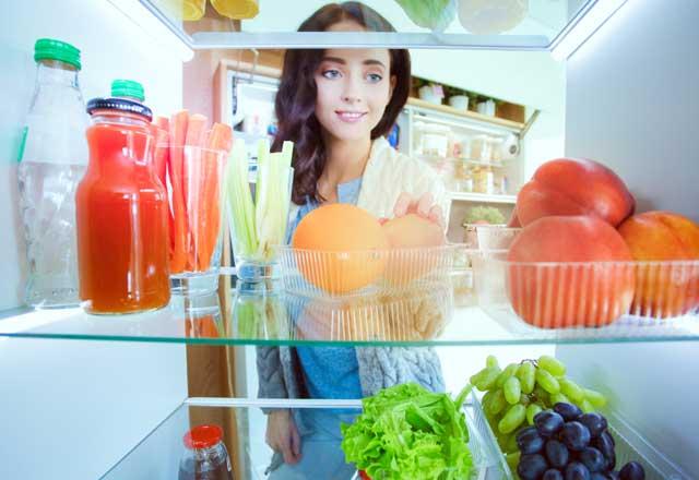 Buzdolabında saklamamanız gereken 10 yiyecek